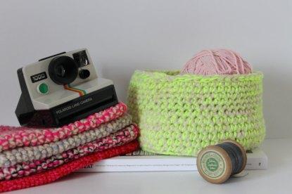 crochet..