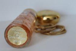 Flacon parfum factice Courrèges