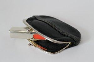 porte-monnaie vintage - cuir
