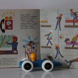 livre pour enfants Alain Grée