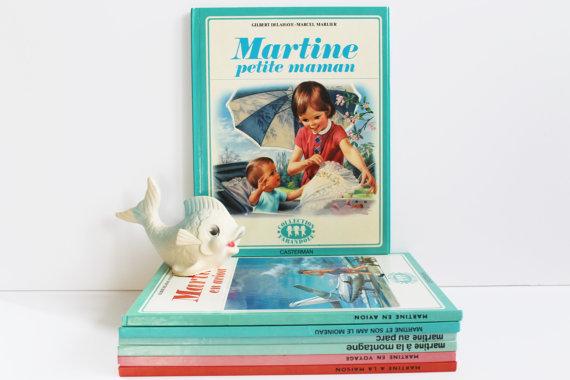 ★COLLECTOR★Livre pour enfants « Martine petite maman » – 70s★14.80€ + fdp