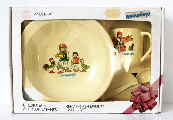 Set pour enfants PLAYMOBIL-EMSA-90s★52.65€