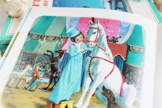 ★COLLECTOR★Livre pour enfants « Martine au cirque » – 80s★12.50€ + fdp
